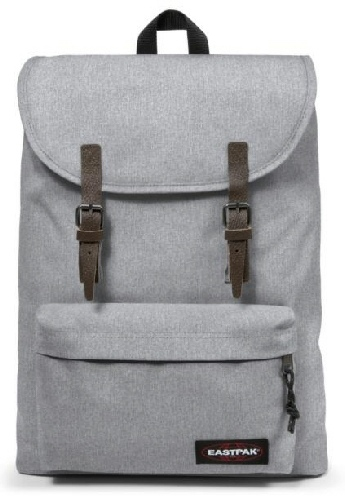 Eastpak London sunday grey