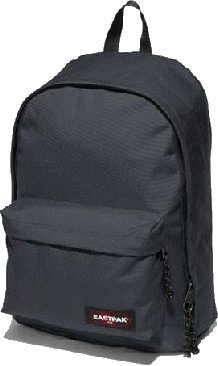 sac a dos eastpak midnight