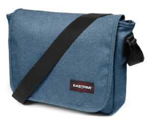 Youngster d'Eastpak en denim (jeans)